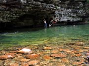 20170621_Tennessee_Chattanooga_North Chick Blue Hole_Hiking9