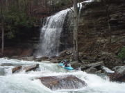 Image for North Chickamauga Creek White Water