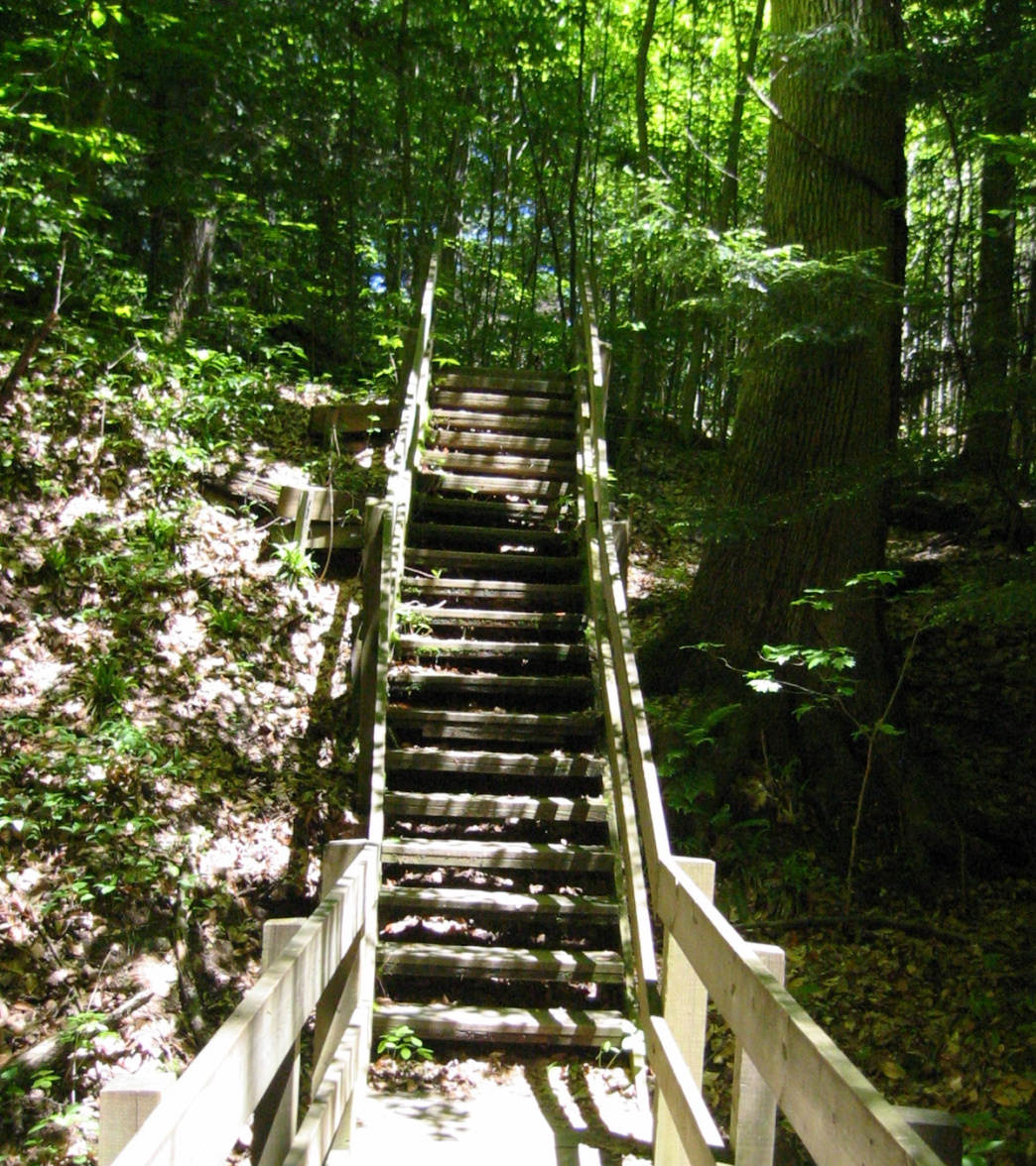 10 Best Hikes in Indiana