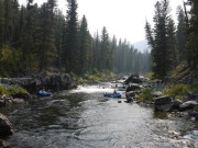 Image for Middle Fork of the Salmon
