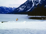 Image for Lake Wenatchee State Park