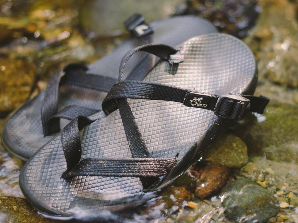fc777aea3acb8 How to Clean Your Chaco Sandals