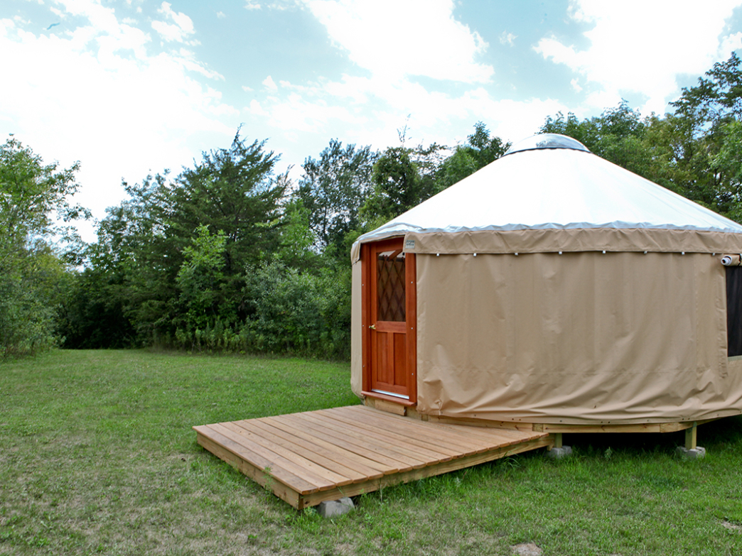 World Of Yurt Where To Rent Buy Or Build A Yurt In