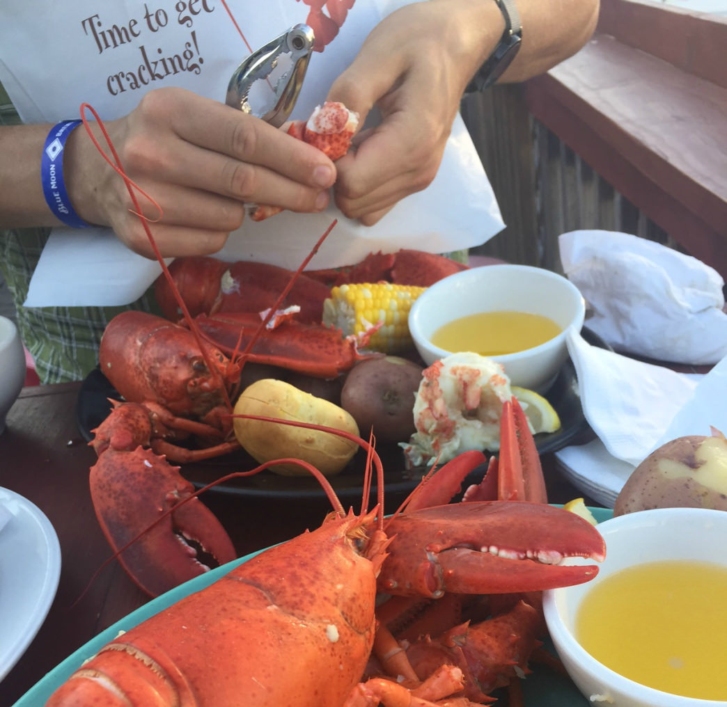 23 must visit american cities for outdoor adventure travel for Best time to visit maine for lobster