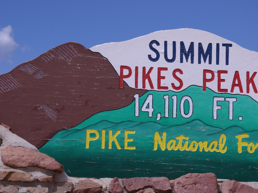Whether you summit or not, there are plenty of ways to explore Pikes Peak.
