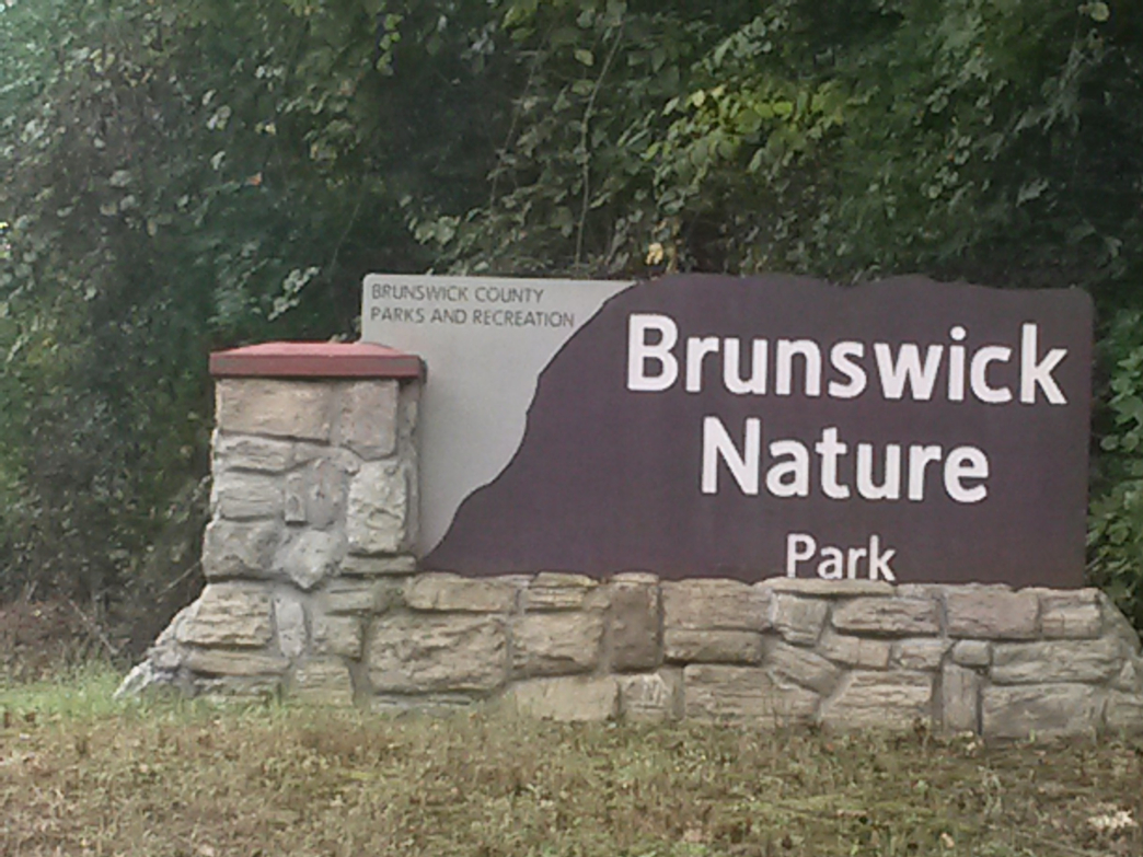 The Brunswick Island Nature Park holds a collection of biking and walking trails