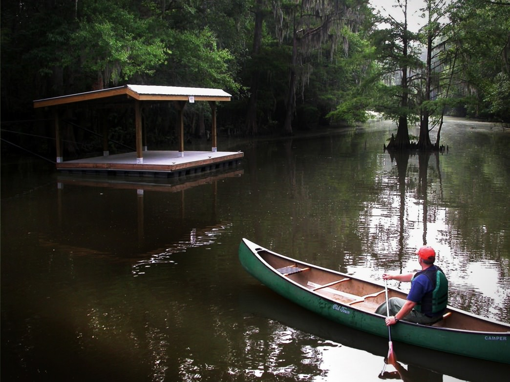 add5e2a94a2 Enjoying South Alabama's Best Tent Camping This Fall