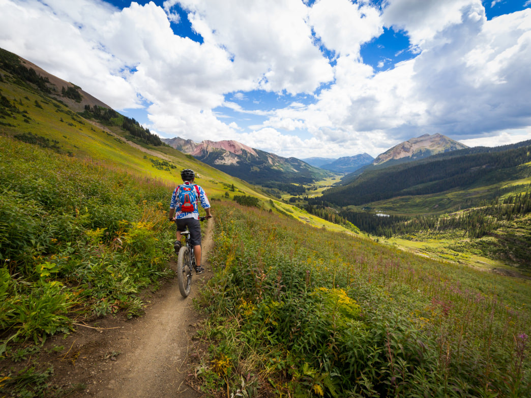 "Everyone puts 401 on their lists of ""must-do"" rides in CB, but it's for a good reason."