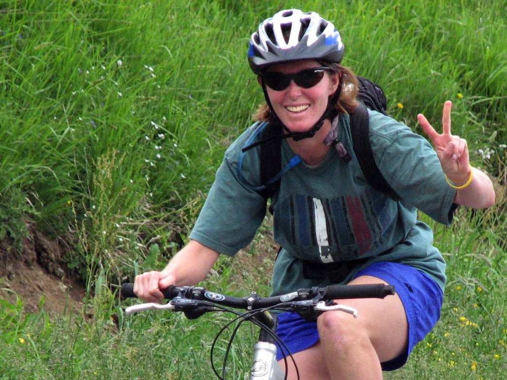 Get to know Boulder's bike path system during Circle Boulder by Bicycle on June 7.