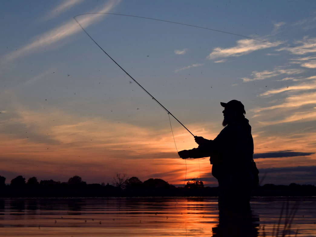 Some of Tennessee's finest fly-fishing spots are in the state's northeast region.