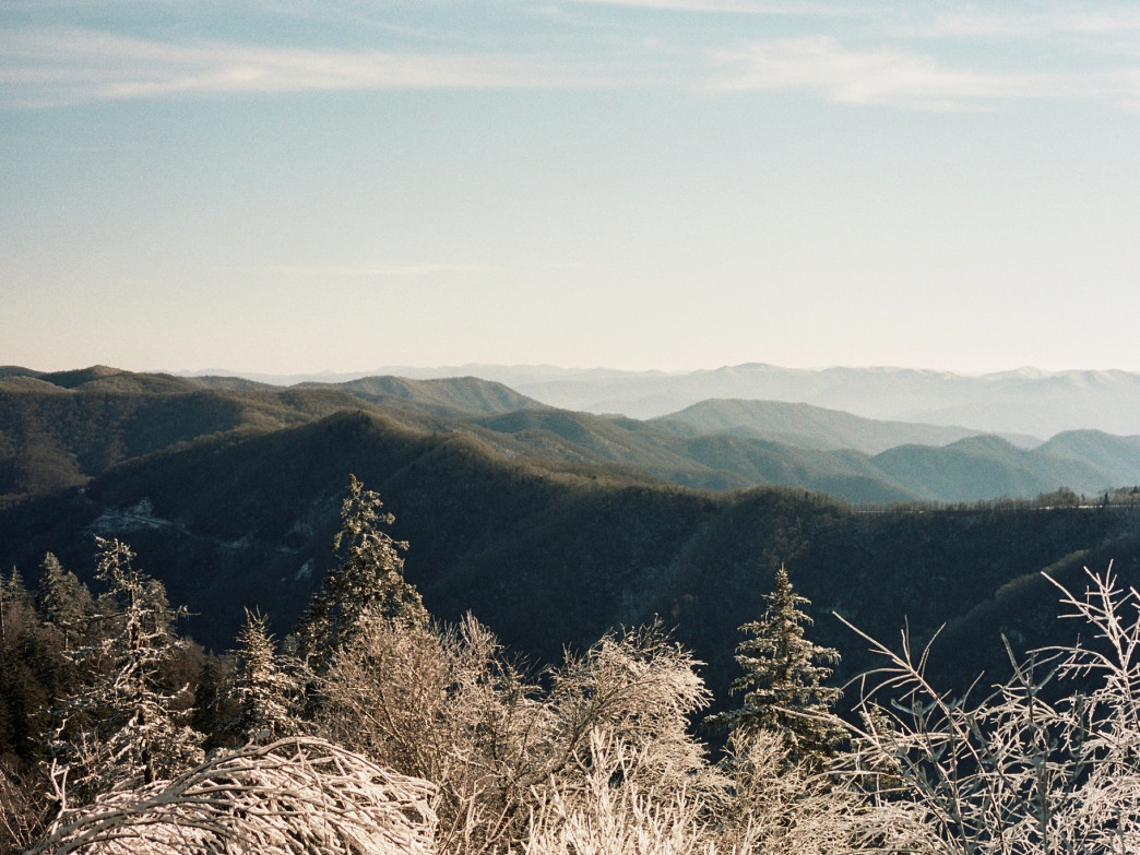 A world of adventure awaits in the Blue Ridge Mountains.