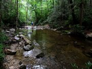 20170705_Rock Creek Gorge Waterfalls_Hiking12