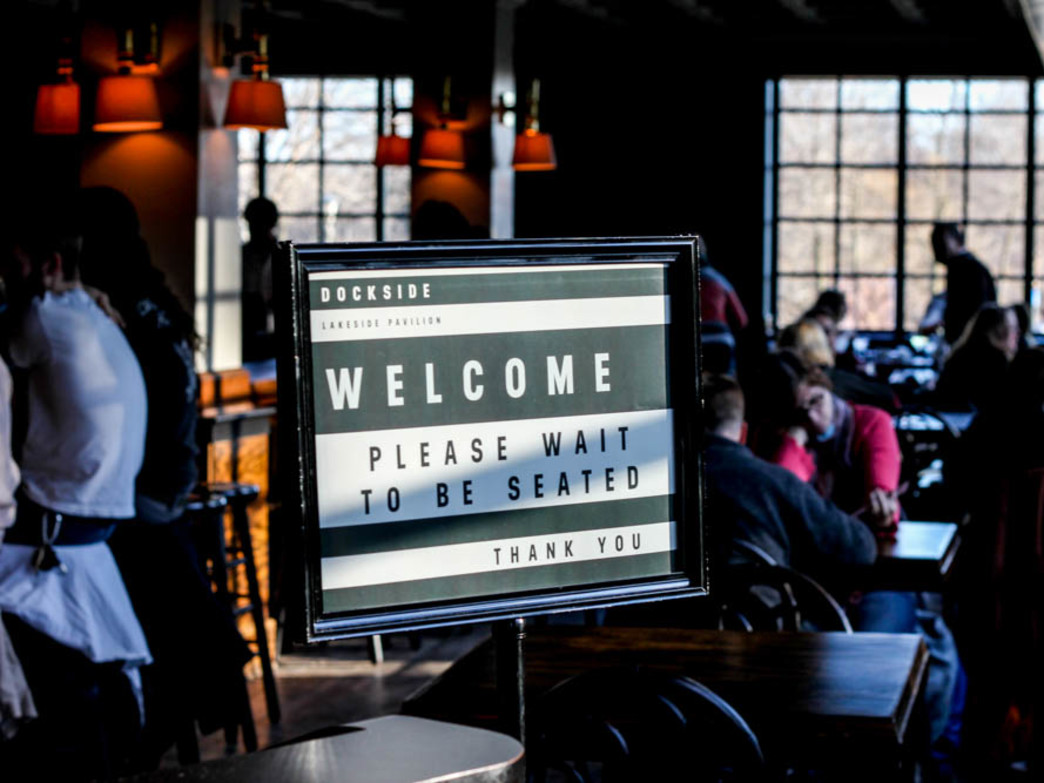 With an impressive tap list, the Como Pavilion is a fantastic place to visit after a day in Como Regional Park