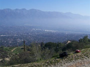 Image for Cherry Canyon - Trail Running