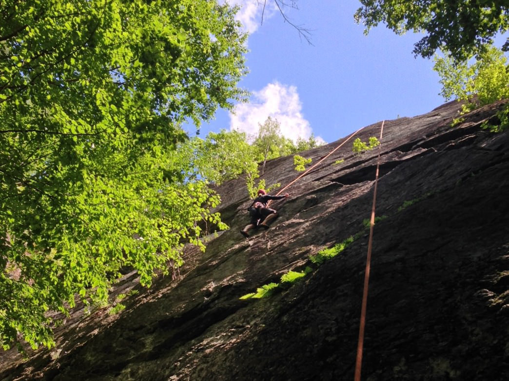 Beautiful day on Harvest Moon (5.8)