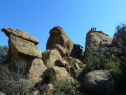 Image for Rock Climbing at Stoney Point
