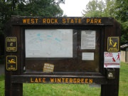 Image for West Rock Ridge State Park