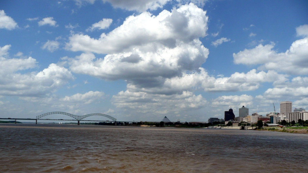 Outdoor adventures things to do in memphis tn for Fishing in memphis