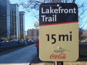 Image for Chicago Lakefront Path