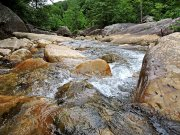 20170621_Tennessee_Chattanooga_North Chick Blue Hole_Hiking10
