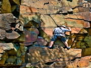 Image for Interstate Park Climbing