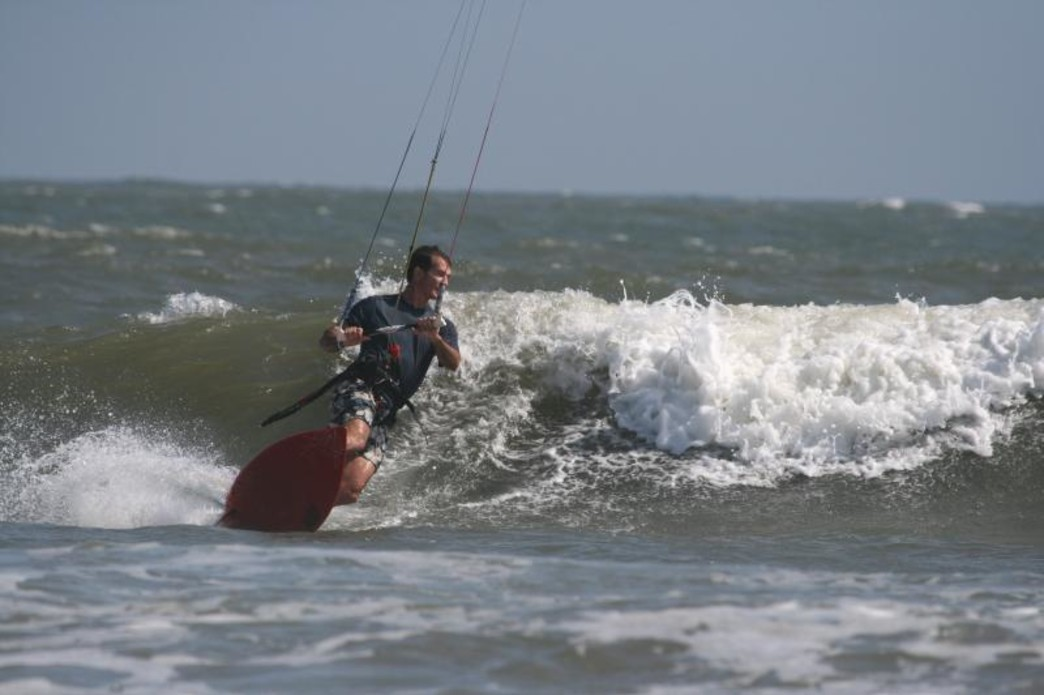 Folly Beach Water Sports The Best Beaches In World