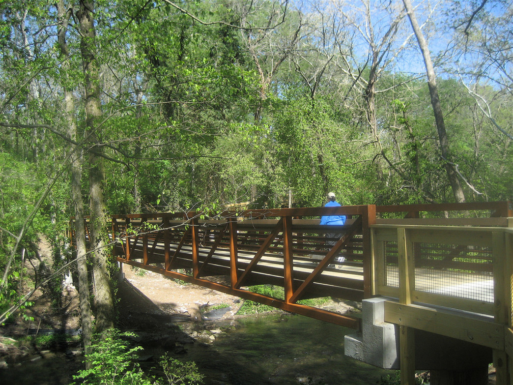 Richland Creek Greenway
