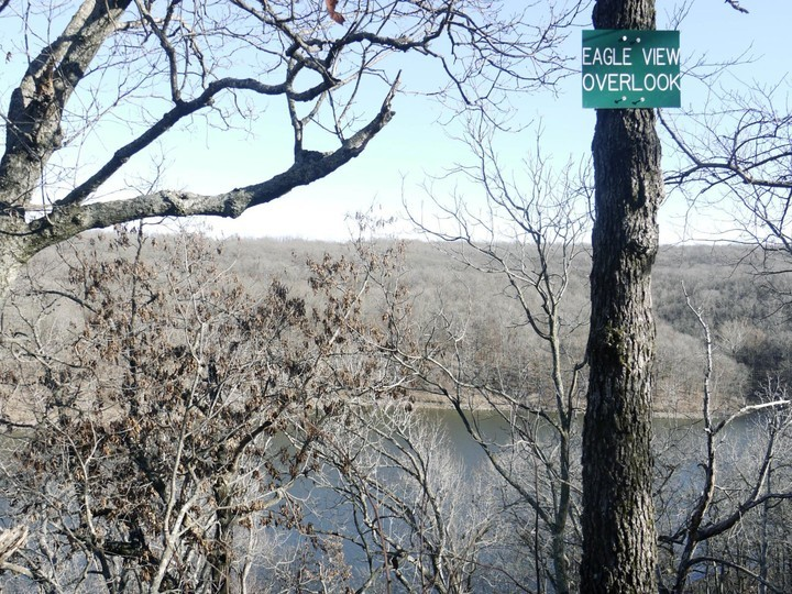 Image for Lake Lincoln Trails