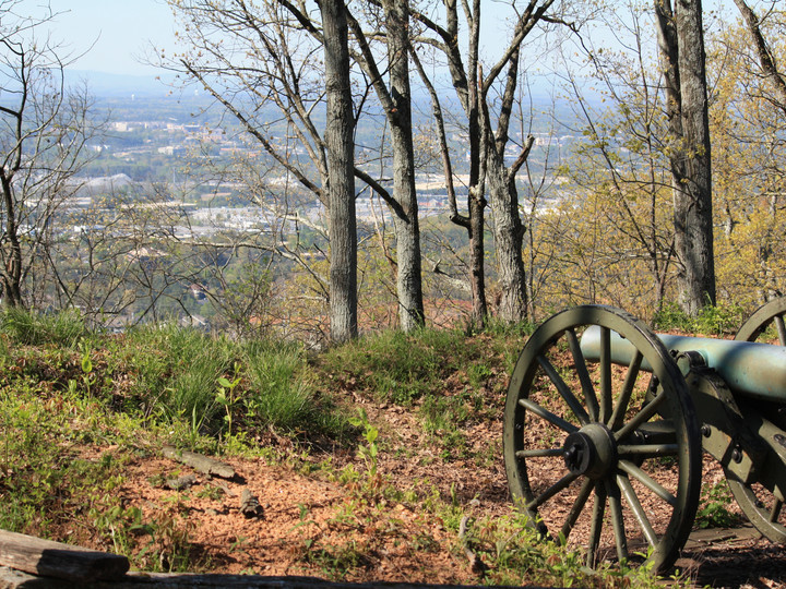 Image for Kennesaw Mountain National Battlefield Park