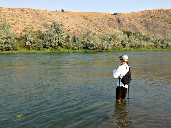 Flat Fix Near Me >> Clarks Fork River - Fishing | RootsRated | RootsRated