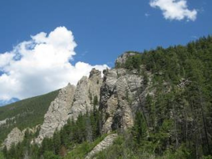 Image for Trout Creek Canyon