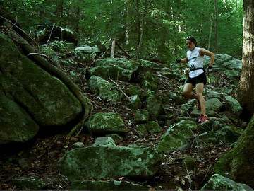 Image for StumpJump 50K and 11-mile