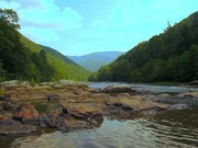 Image for Nolichucky Gorge