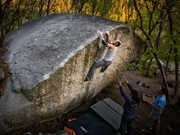 Image for Little Cottonwood Canyon Bouldering