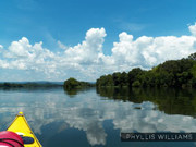 Image for Harrison Bay State Park SUP