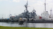 Image for Cannon Park to Patriots Point
