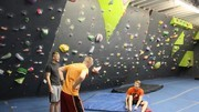 Image for Coastal Climbing Gym