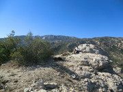 Image for Brinkley Point Santa Catalina Mountains