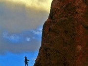 Image for Garden of the Gods Climbing