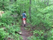 Image for Cliff Cave Trail Running
