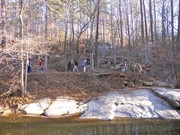 Image for Umstead State Park: Company Mill Trail