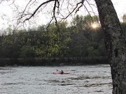 Image for French Broad River Paddling