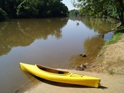 Image for Haw River: Swepsonville River Park to Saxapahaw