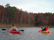 Image for Falls Lake: Beaverdam Recreation Area