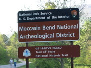 Image for Moccasin Bend