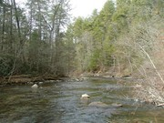 Image for Abrams Creek Paddling