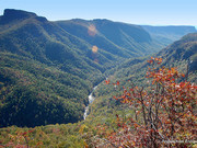 Image for Linville Gorge Wilderness