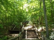 Image for Piedmont Environmental Center: Deep River Trail