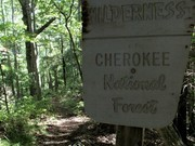Image for Joyce Kilmer Slickrock Wilderness Loop
