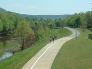 Image for Aldridge Creek Greenway